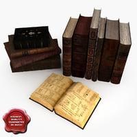 3dsmax old books v2