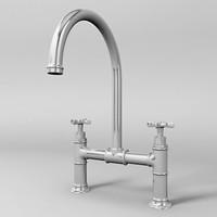 Kitchen Faucet 04