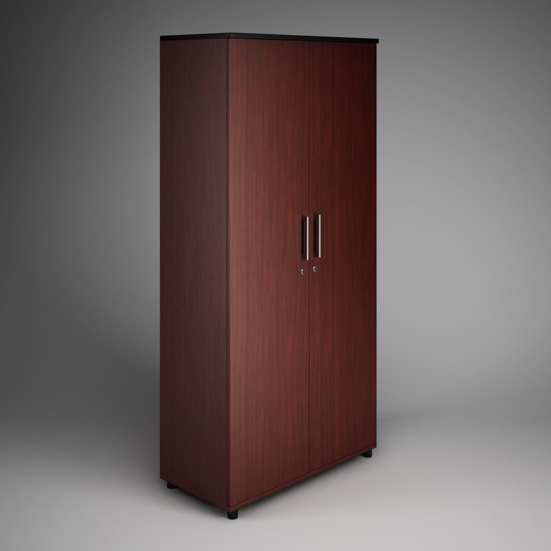 3d office cabinet 12