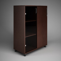 max office cabinet 16