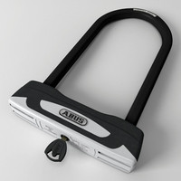 Abus Granit X-Plus Bike Lock