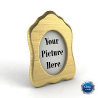 3d photo frame