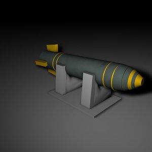 atomic bomb 3d 3ds