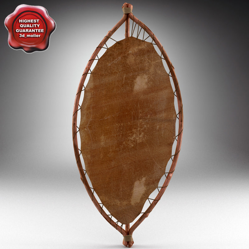 max indigene shield