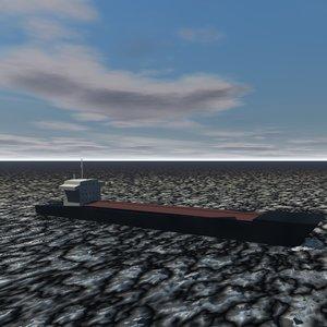 maya oil tanker