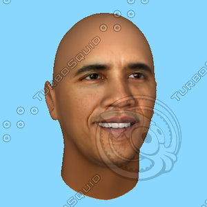 3ds president obama