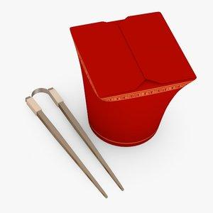 max asian foodbox chopsticks