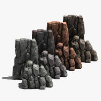 Steinsammlung 1