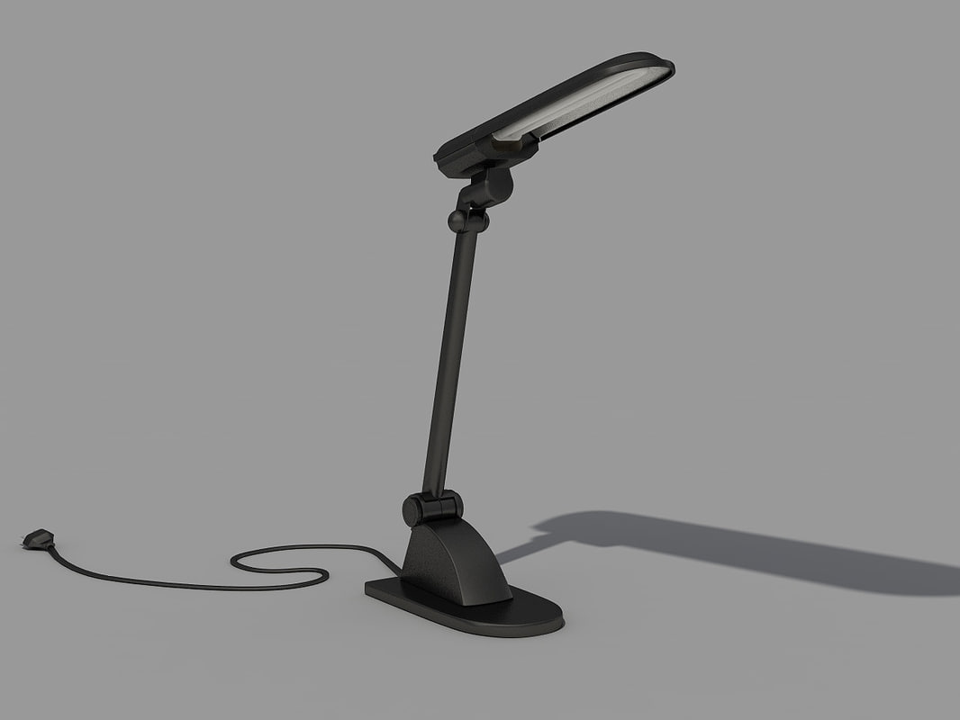 3d realistic flexo model