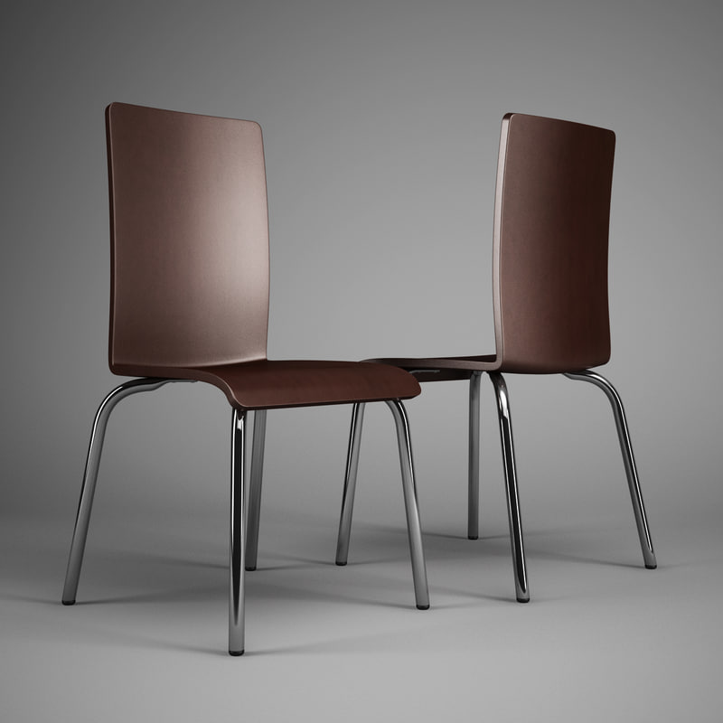office chair 56 3d c4d