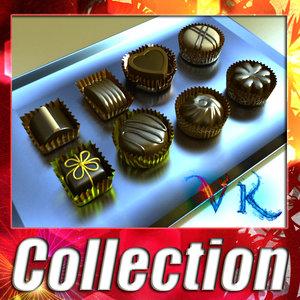 max 8 chocolates