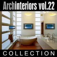 archinteriors vol 22 3d model