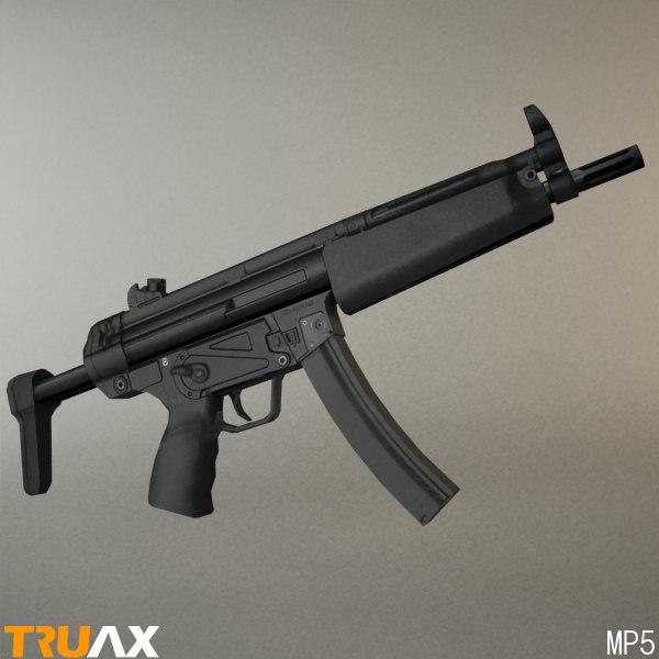 max mp 5