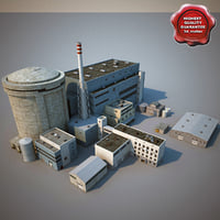 Nuclear Power Plant V2