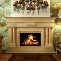 Fireplace 27