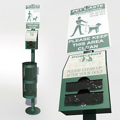dogipot pet station 3ds