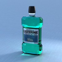 Listerine