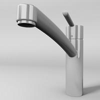 max kitchen faucet