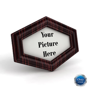 max photo frame