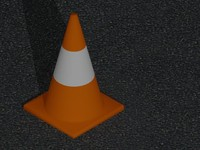 traffic cone max free