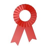3d model ribbon