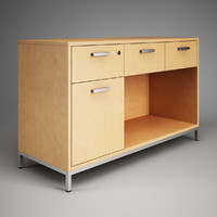 office cabinet 07 max