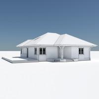 max single house