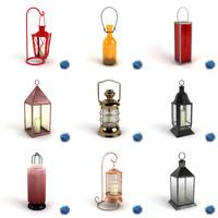max lantern lamp