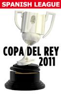 free trophy copa del rey 3d model