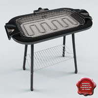 grill v7 vivax max