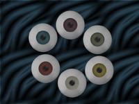 3d eyes pack