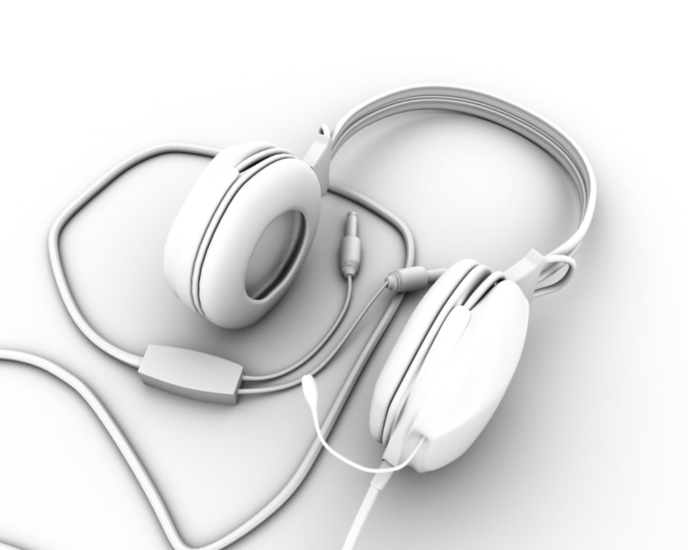 ma head headphones
