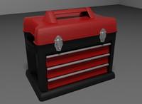 max plastic tool box
