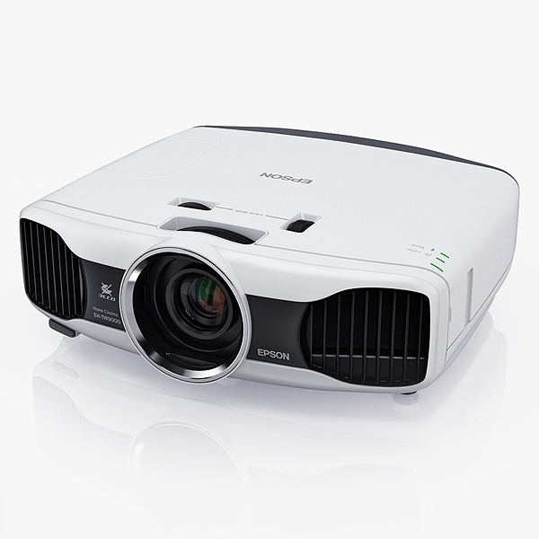 max projector epson