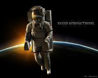 lwo astronaut 2011