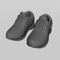max sports shoe