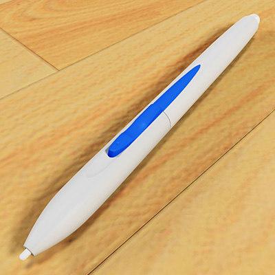 3dsmax wacom bamboo fun pen