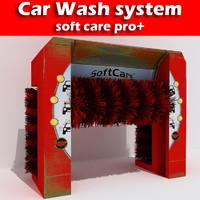 car wash max