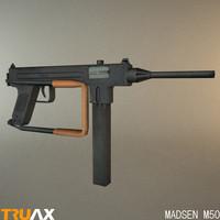 Madsen M50