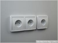 3d outlets 230v model