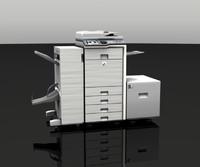 3d model copier
