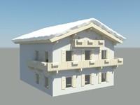 Tirol Alp House