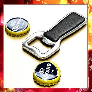 max bottle opener caps