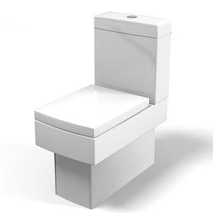 max duravit 21609 toilet