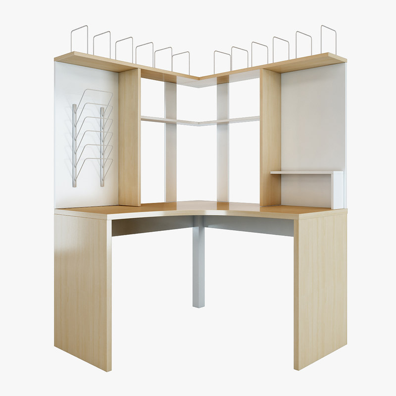 Mikael desk ikea hostgarcia - Ikea corner office desk ...