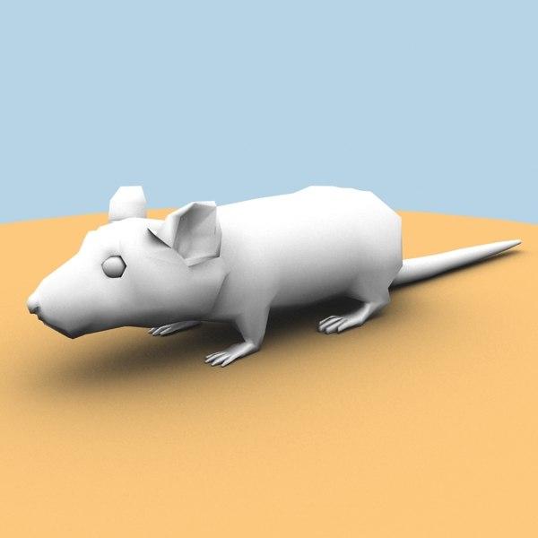 maya rat games