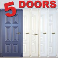 5 Doors #2