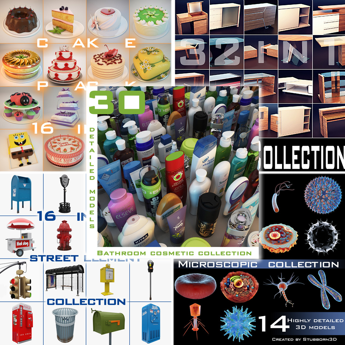 max pack collections