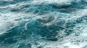 ocean realistic dreamscape 3d model