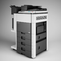 directx photocopier machine 14